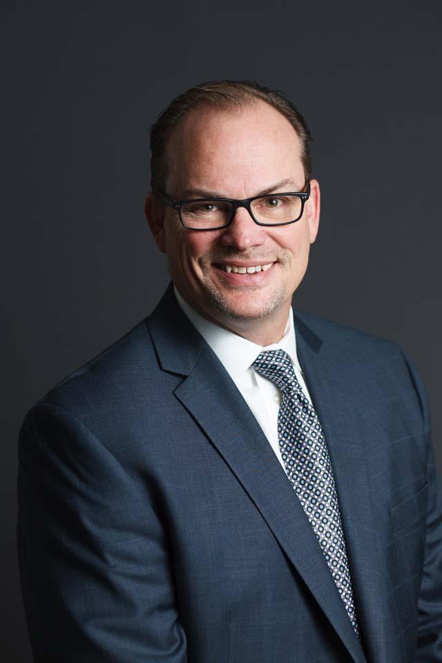 Executive Headshot Atlanta